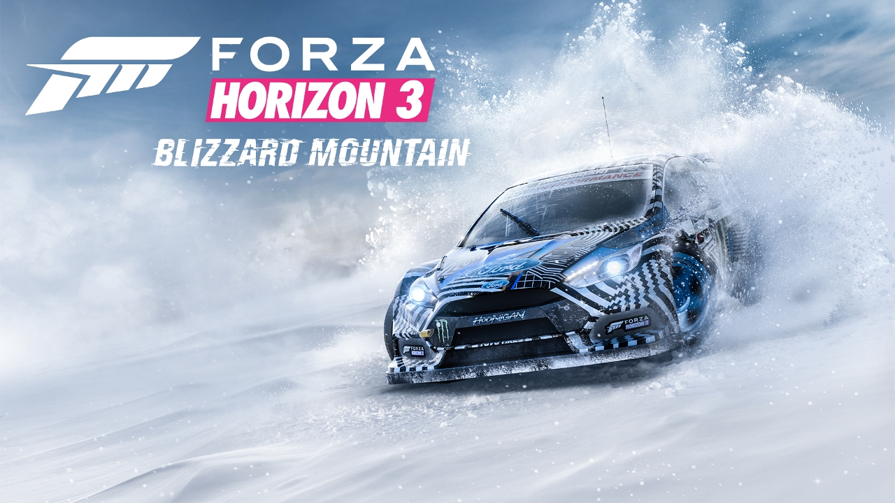 Forza Horizon 3 Review Blizzard Mountain Takes Racing Video Game To New Heights