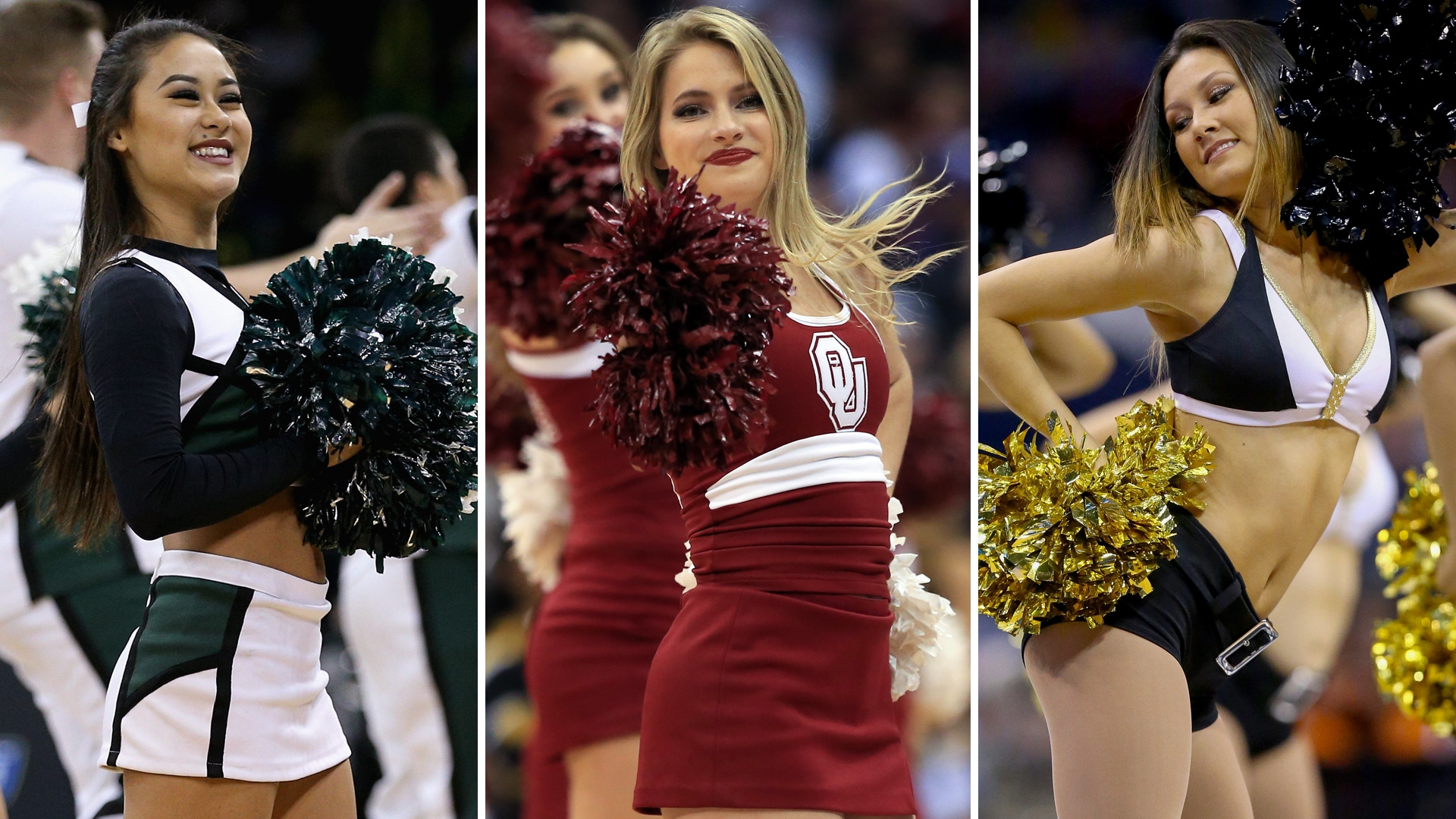 NCAA College Basketball News, Scores, Schedule & Standings | Sporting News