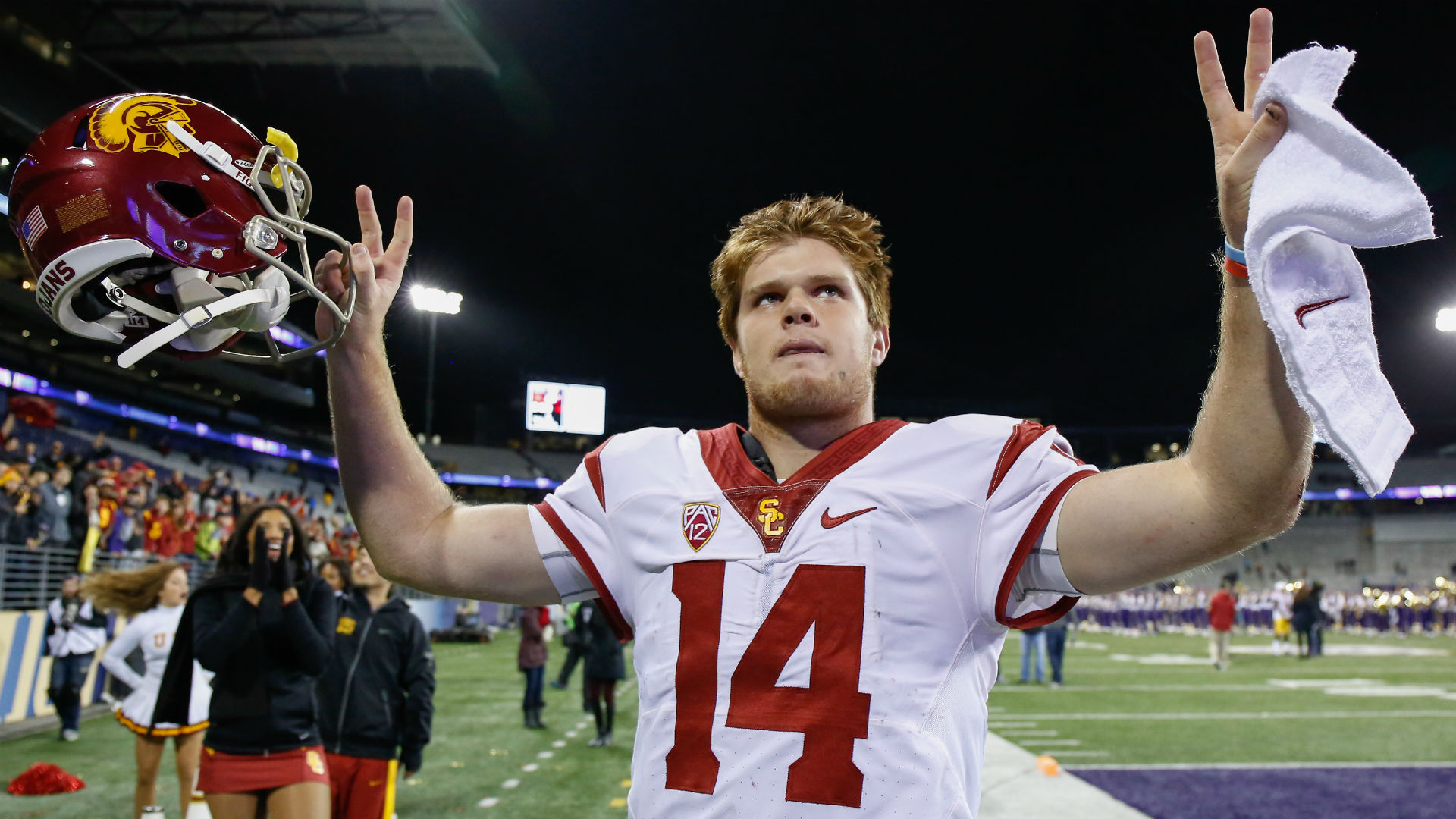 sam darnold biography height weight body stats and other facts