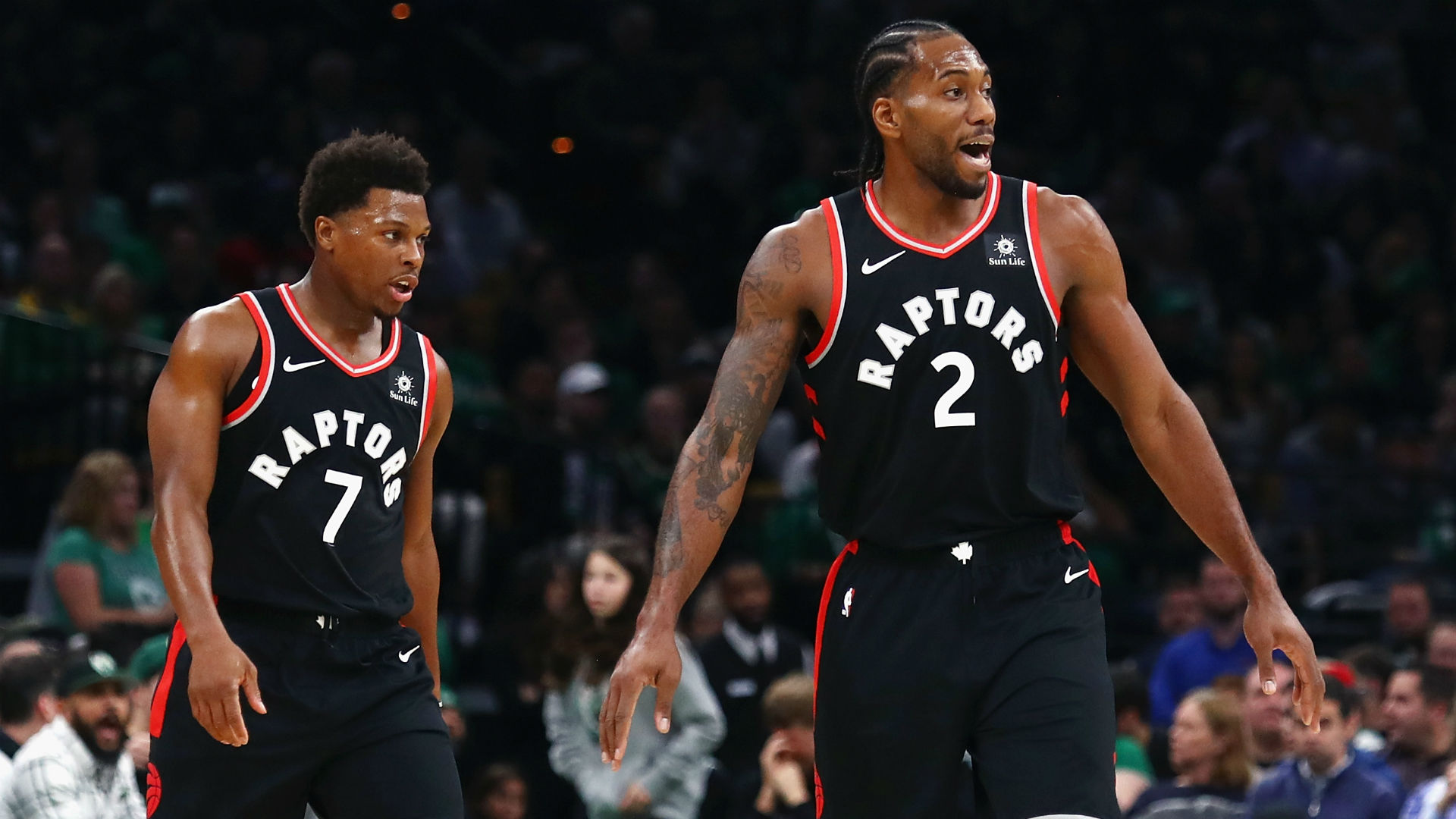 Raptors News: NBA Trade Rumors: With Kyle Lowry Out, Raptors Search For
