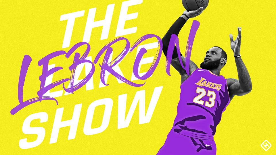 Lakers Shake Off Recent History Of Free Agency Failures With Lebron