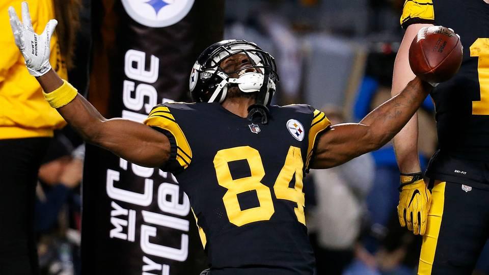 d3def56ea7f Patriots vs. Steelers results  Score
