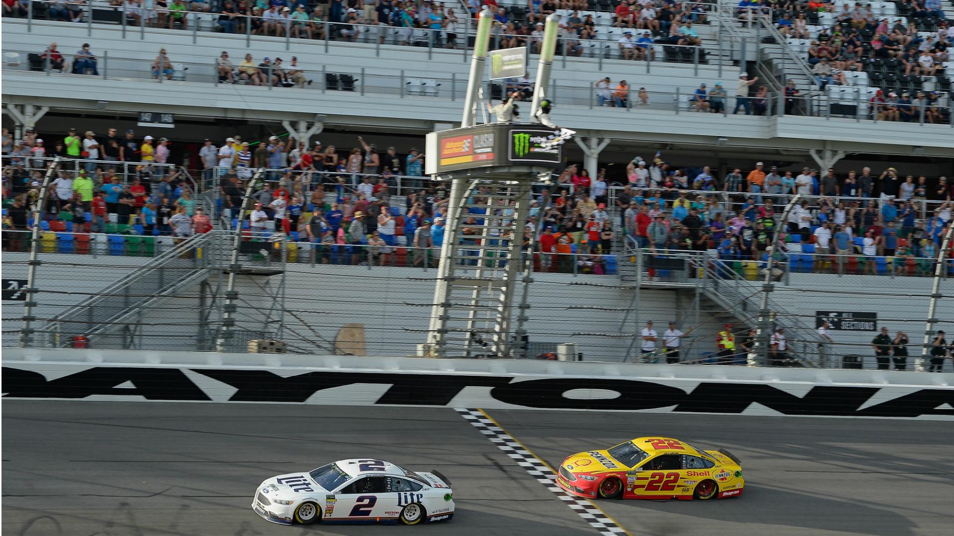 Clash at Daytona 2019: Start time, TV channel, live stream for Daytona 500 exhibition race