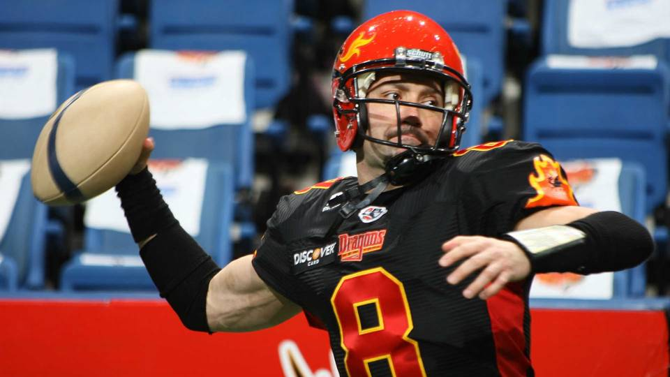 Nine Absurd Arena Football League Records And Nfl Comparisons