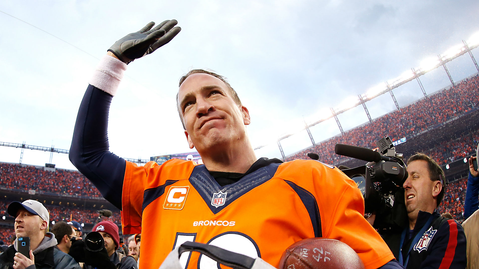 Peyton Manning - 012515 - Getty - FTR