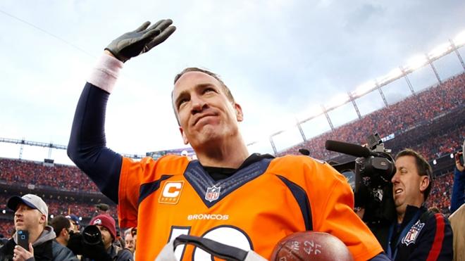Peyton Manning - 012515 - Getty - FTR