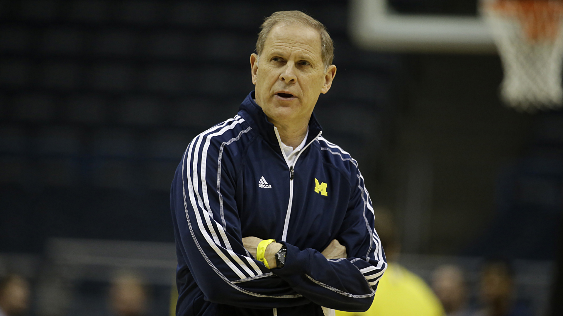 john beilein - photo #1