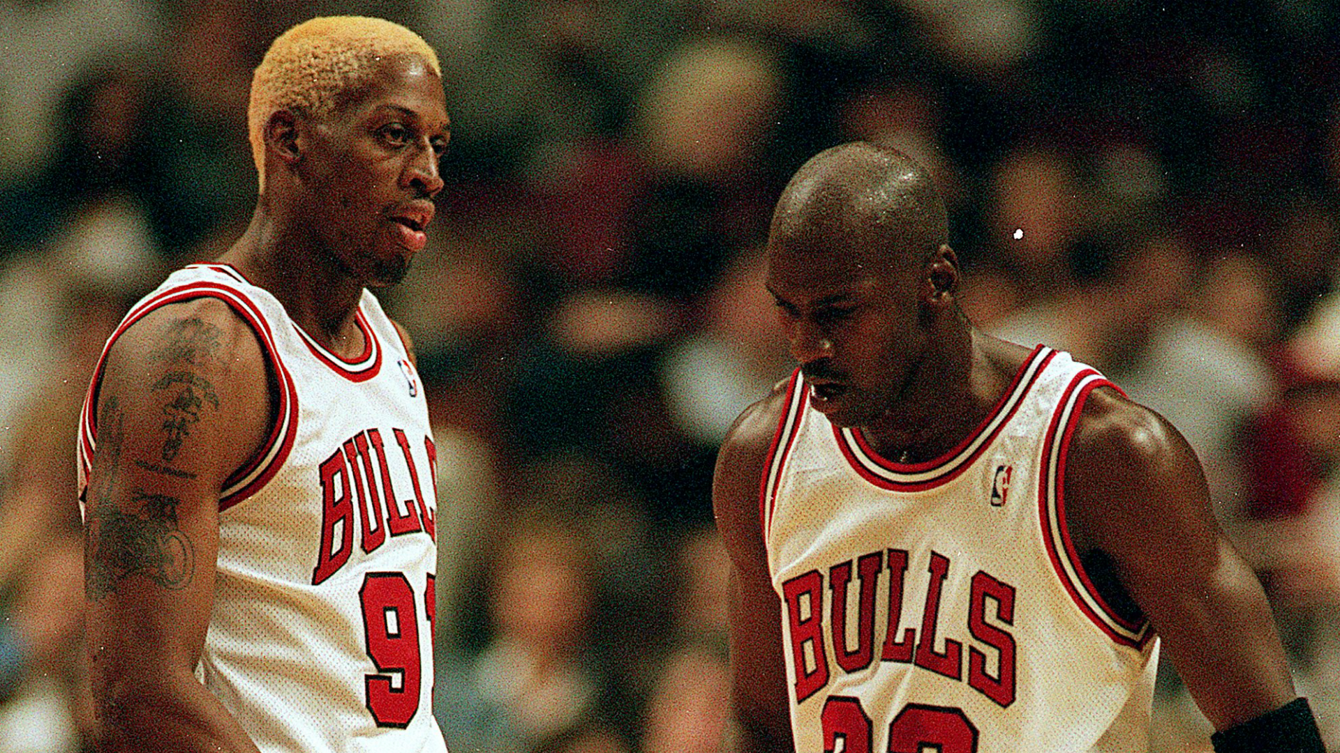 Nine NBA 2K16 classic teams that will inspire your imagination and nostalgia | Sporting News