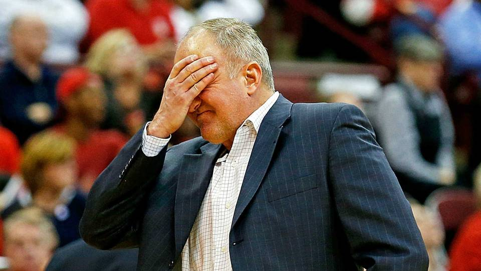 Thad Matta-051317-GETTY-FTR