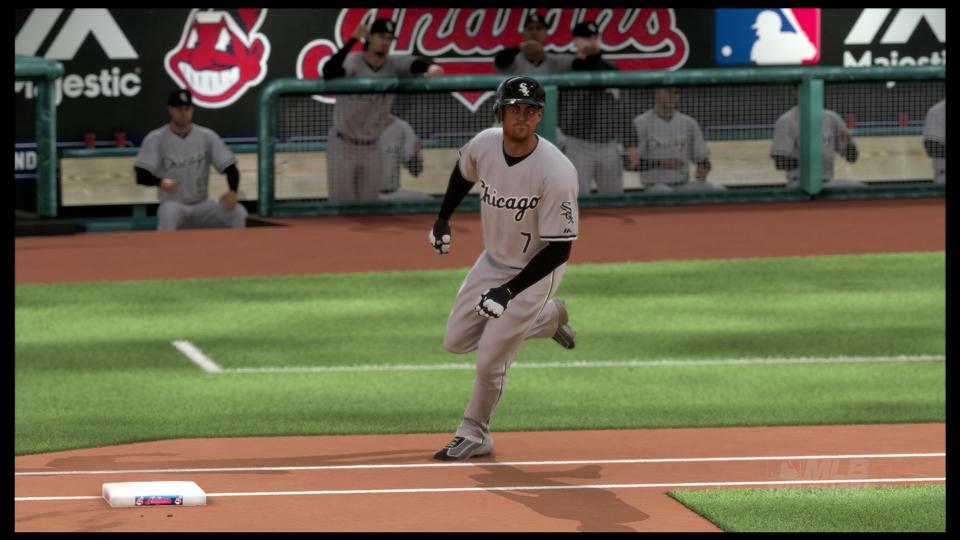 MLB 15: The Show - Micah Johnson