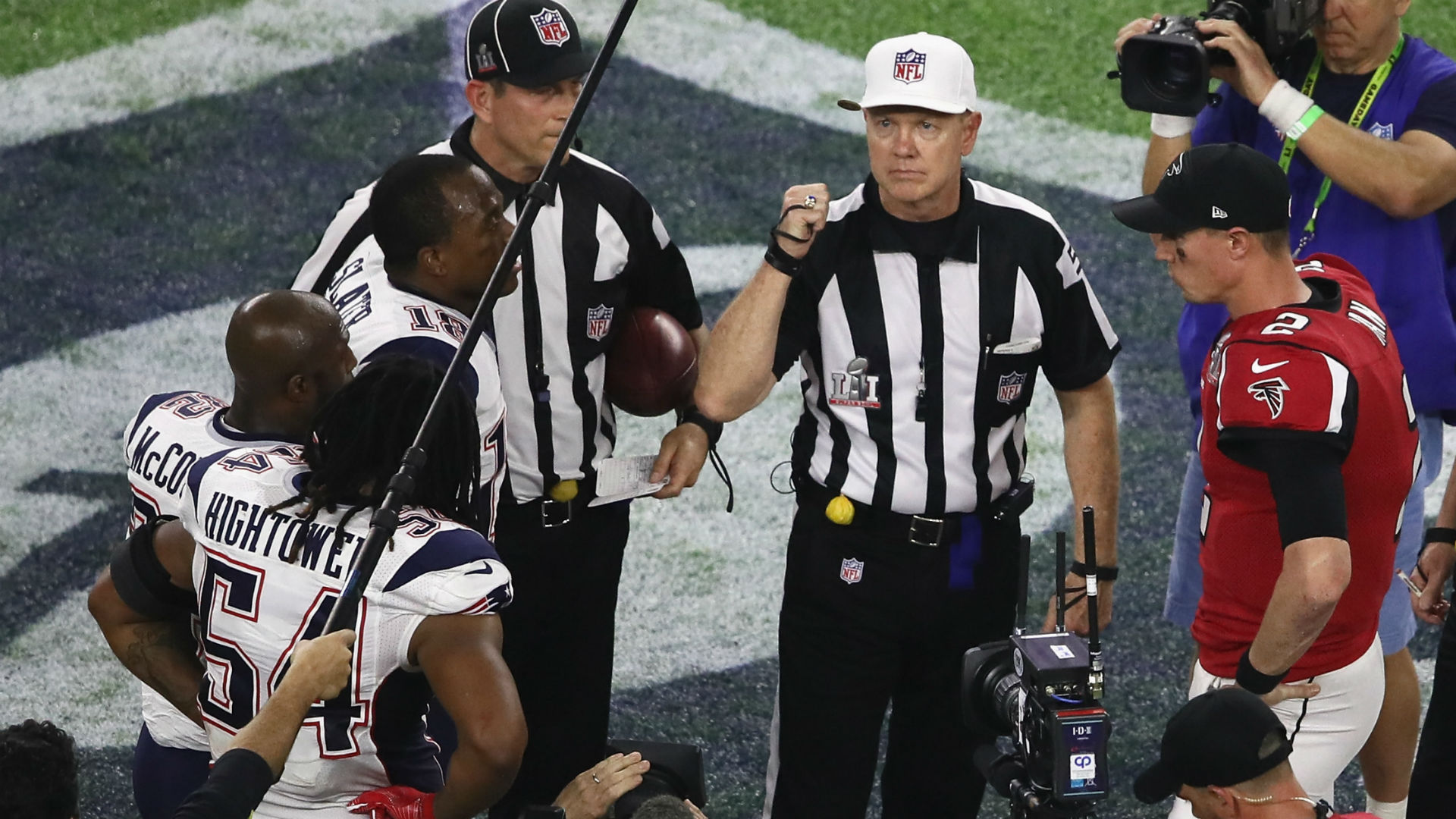 Overtime Shortened as 2017 NFL Rule Changes Hit