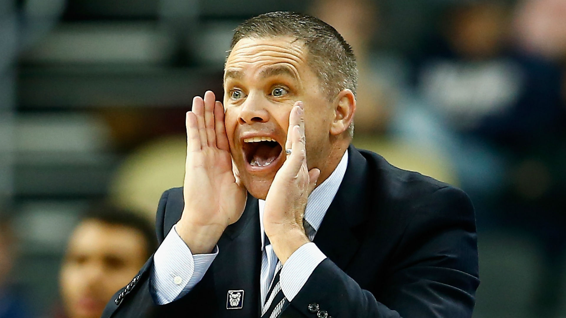 Butler's Chris Holtmann emerges as Ohio State frontrunner