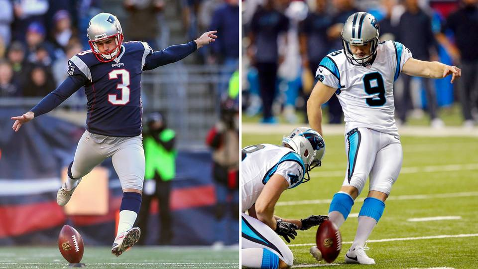 2016 Fantasy Football Kicker Rankings Fantasy Sporting