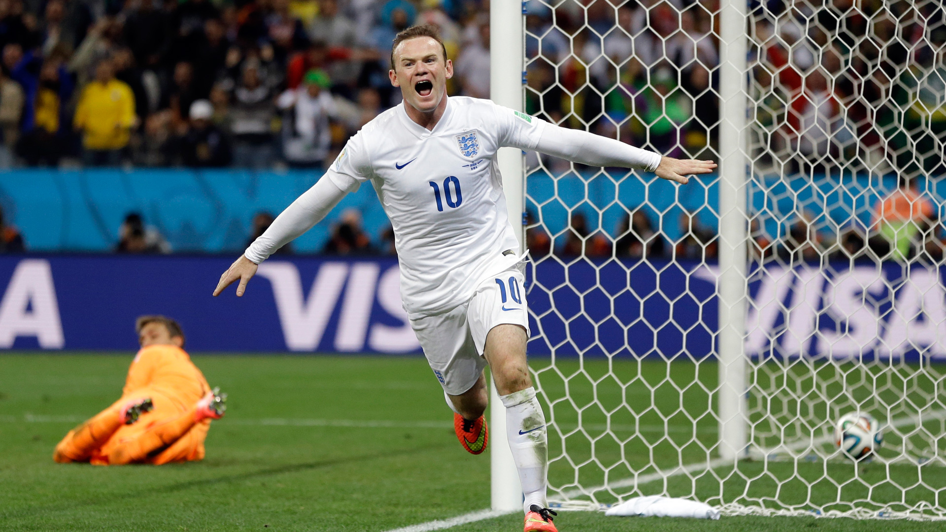 England vs. Slovenia betting preview and pick – Roy Hodgson's side should cruise to victory