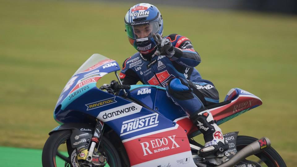 Moto3 French Grand Prix