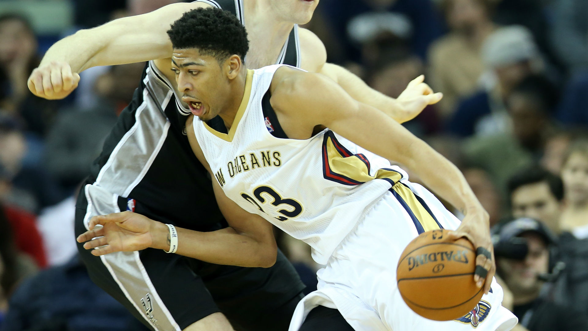 AccuScore NBA picks - Pelicans in search of fifth straight victory and cover