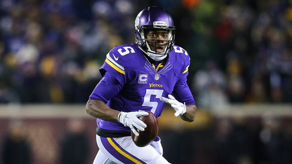 Nfl Qb Draft Teddy Bridgewater Enam Getty Ftr