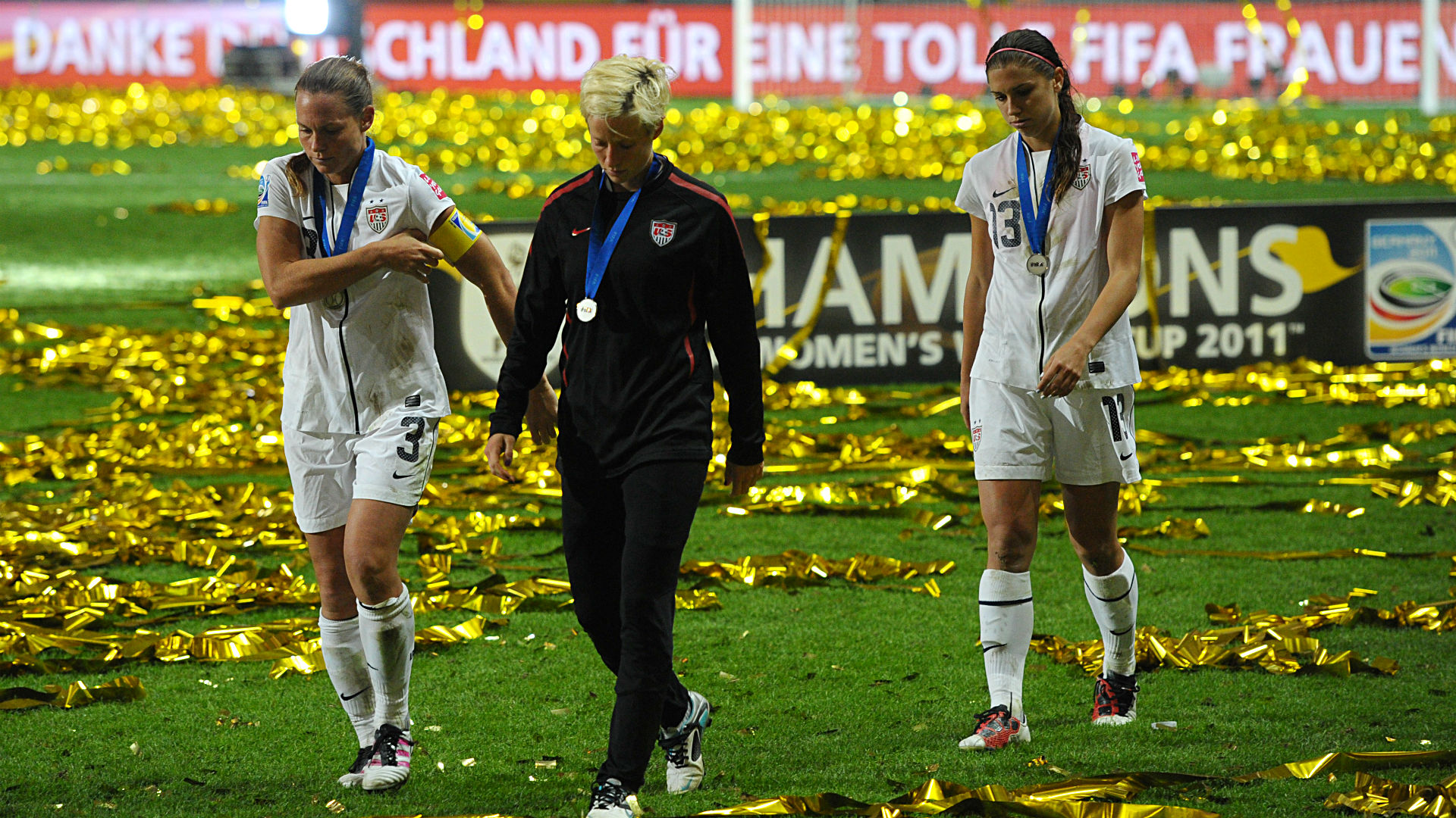 Womens world cup 2015 usa loss to japan in 2011 still stings womens world cup 2015 usa loss to japan in 2011 still stings soccer sporting news publicscrutiny Image collections