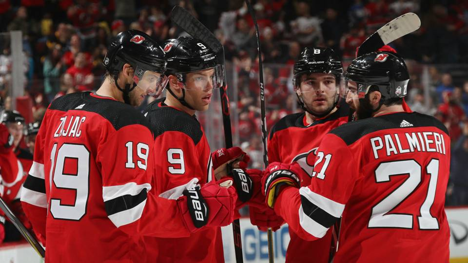 fd09c9cf9c1 Devils experience ups and downs of NHL playoff race