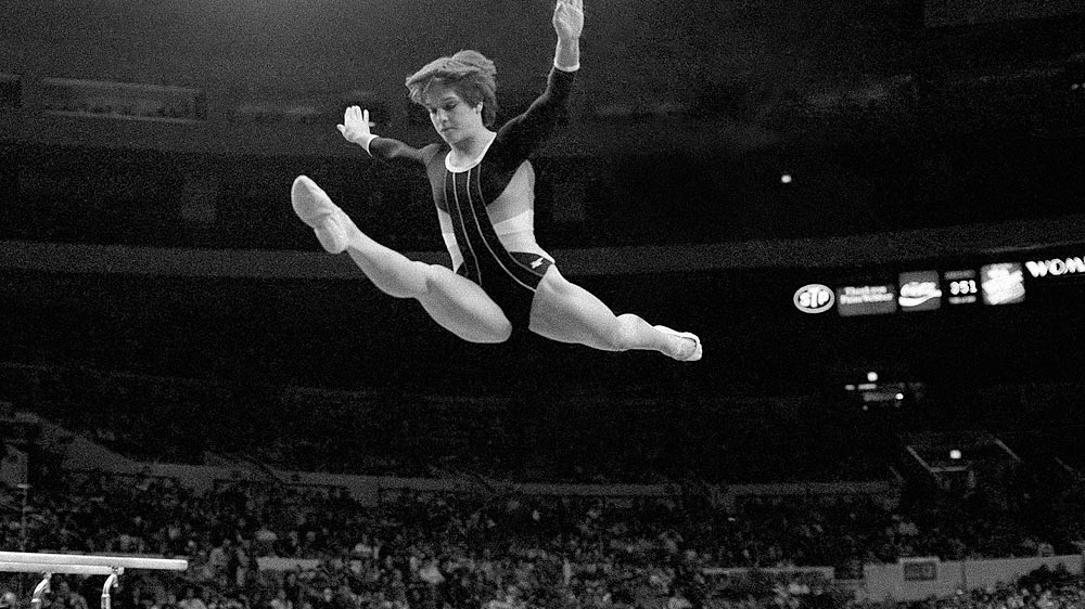 Sporting News | The Darker Side of Competitive Gymnastics