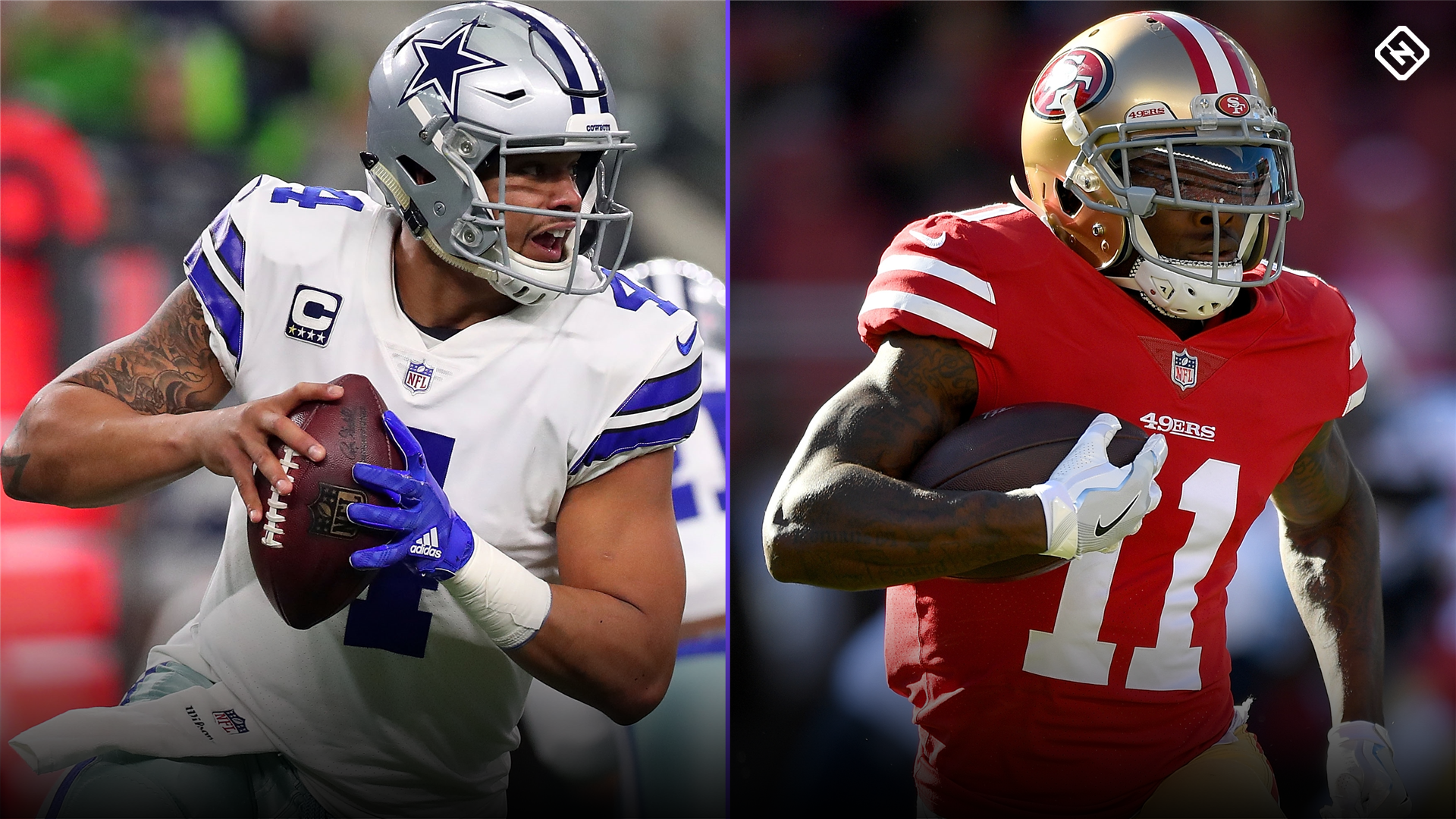 Fantasy football sleepers, steals: 7 best breakout value picks at every position