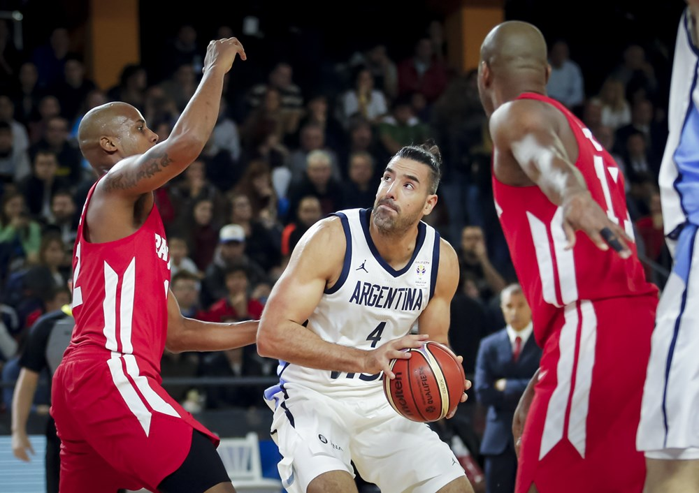 Luis Scola Headlines a Matchup of Opposites as Argentina Takes on the USA