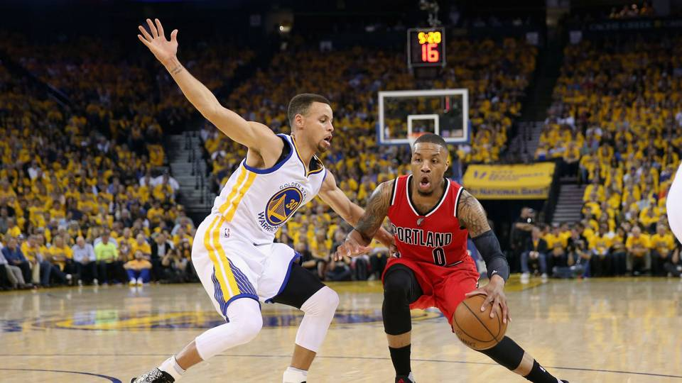 Nba Playoff Bracket 2017 Picks Predictions For Western
