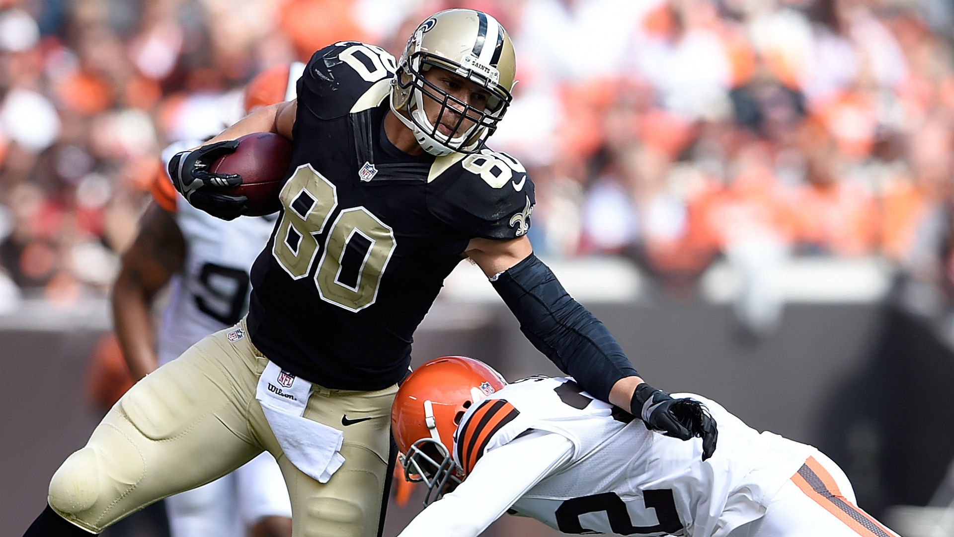 Week 3 fantasy football rankings: Tight end