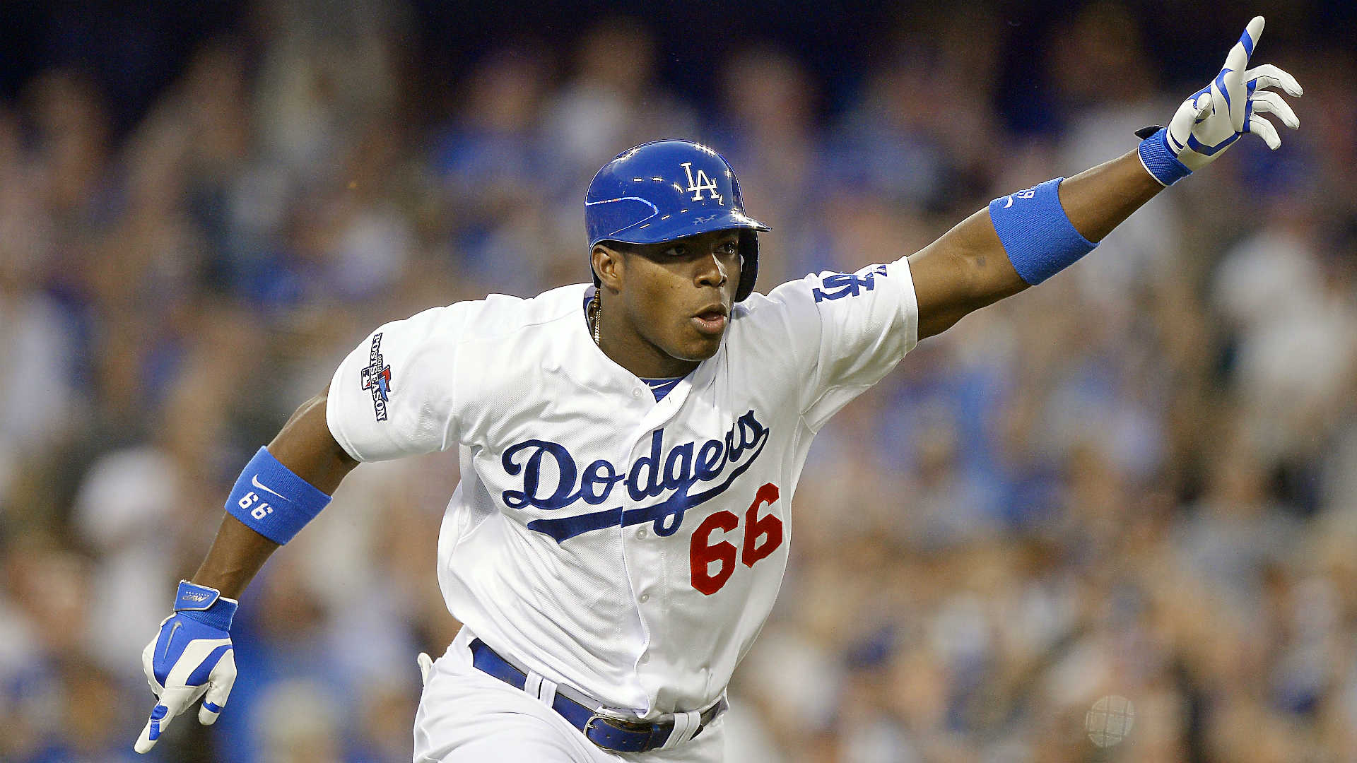 Yasiel Puig was an overnight fantasy baseball sensation, and more Cuban stars are on the way