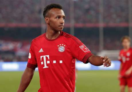 Green to stay with Bayern II