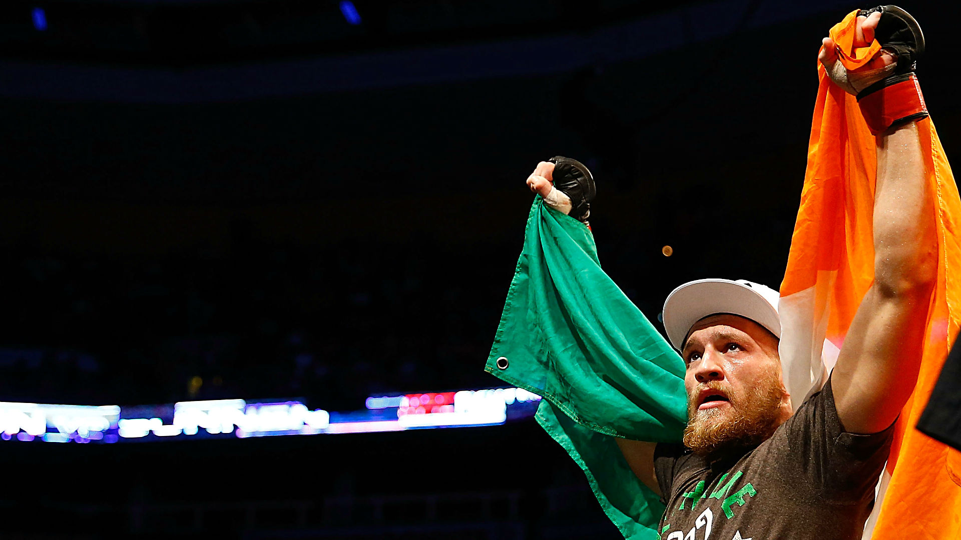 Coach Wants Conor McGregor vs. Nate Diaz 3 for St. Paddy's Day