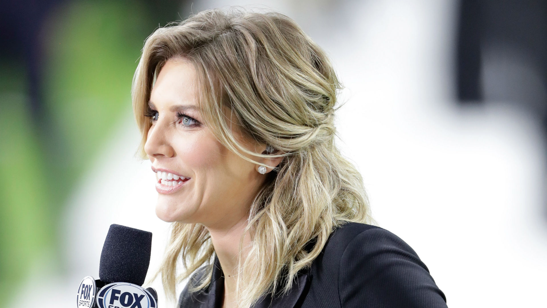 SN exclusive: ESPN wants Charissa Thompson for Mike ...