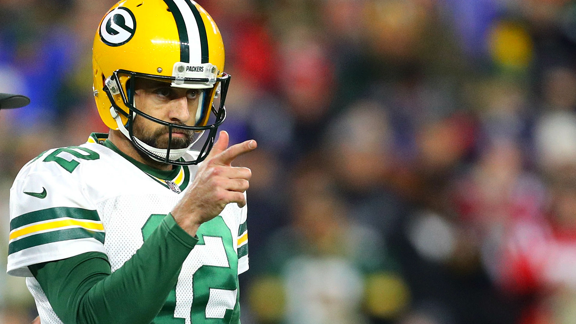 Packers' pairing of Matt LaFleur, Aaron Rodgers will pay off quickly