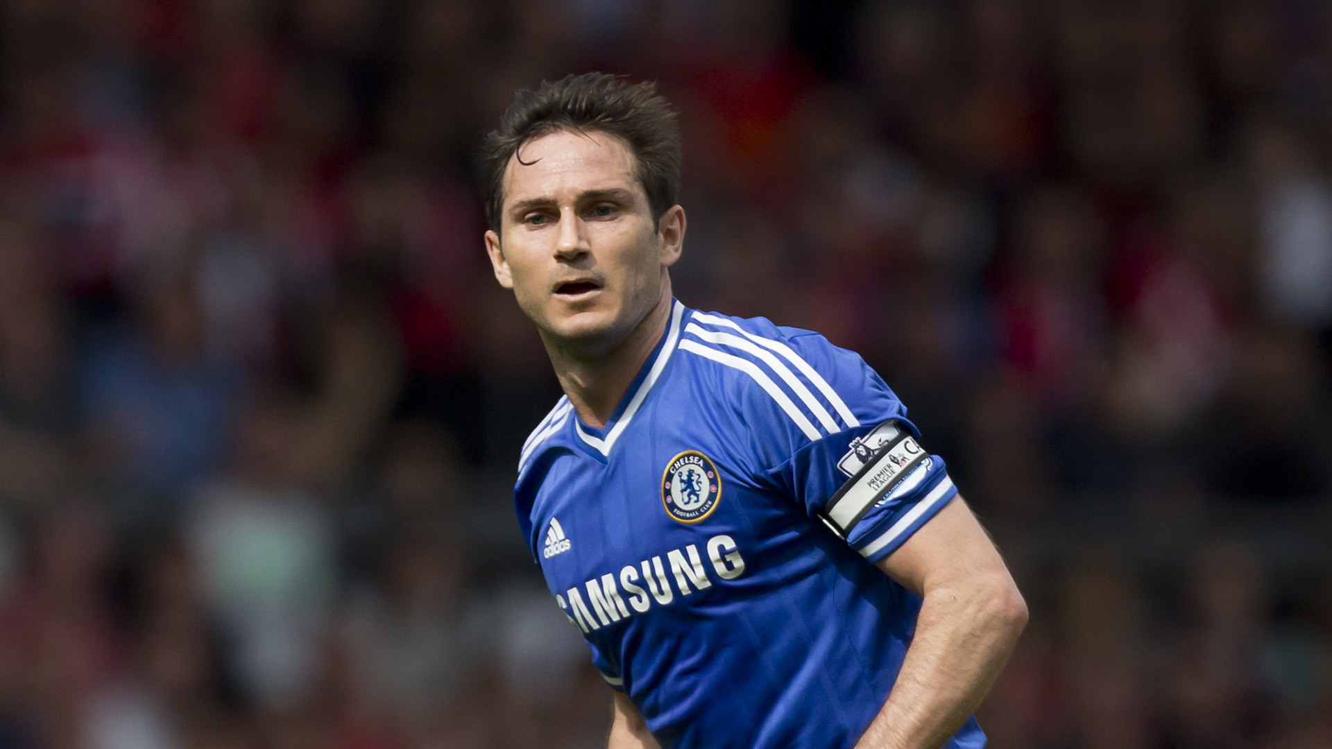 Transfer news Former Chelsea star Frank Lampard pletes New