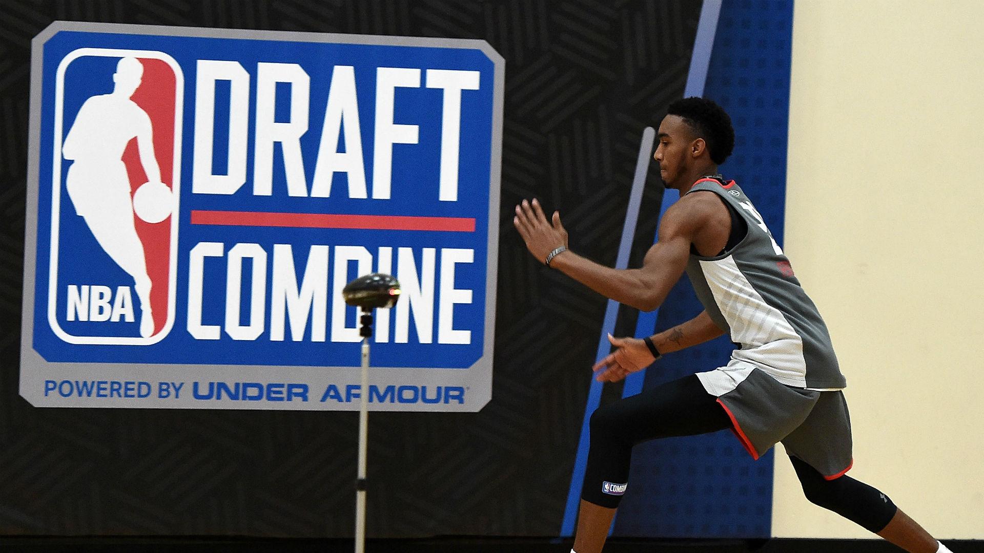 Jarred Vanderbilt will not participate in the NBA Draft Combine