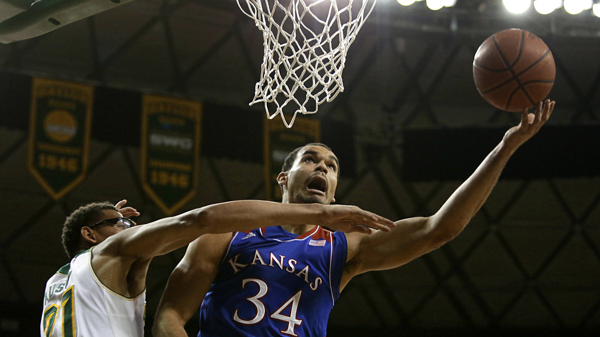 College basketball betting lines and picks – Kansas hosts WVU with eye on Big 12 title