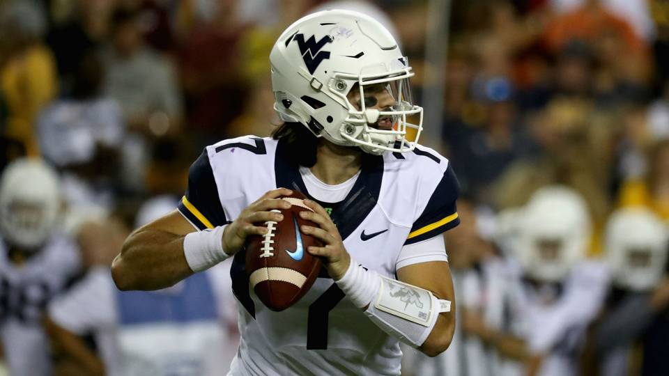 West Virginia Football Schedule Roster Recruiting And What To