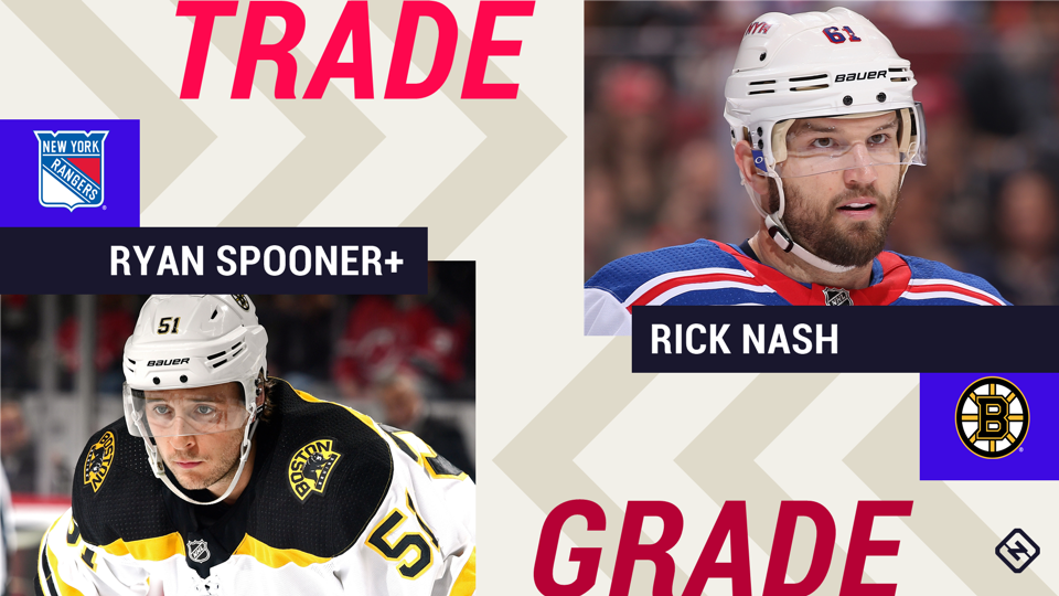 Rick Nash trade grades  Bruins get Stanley Cup boost — at a cost ... 498950343