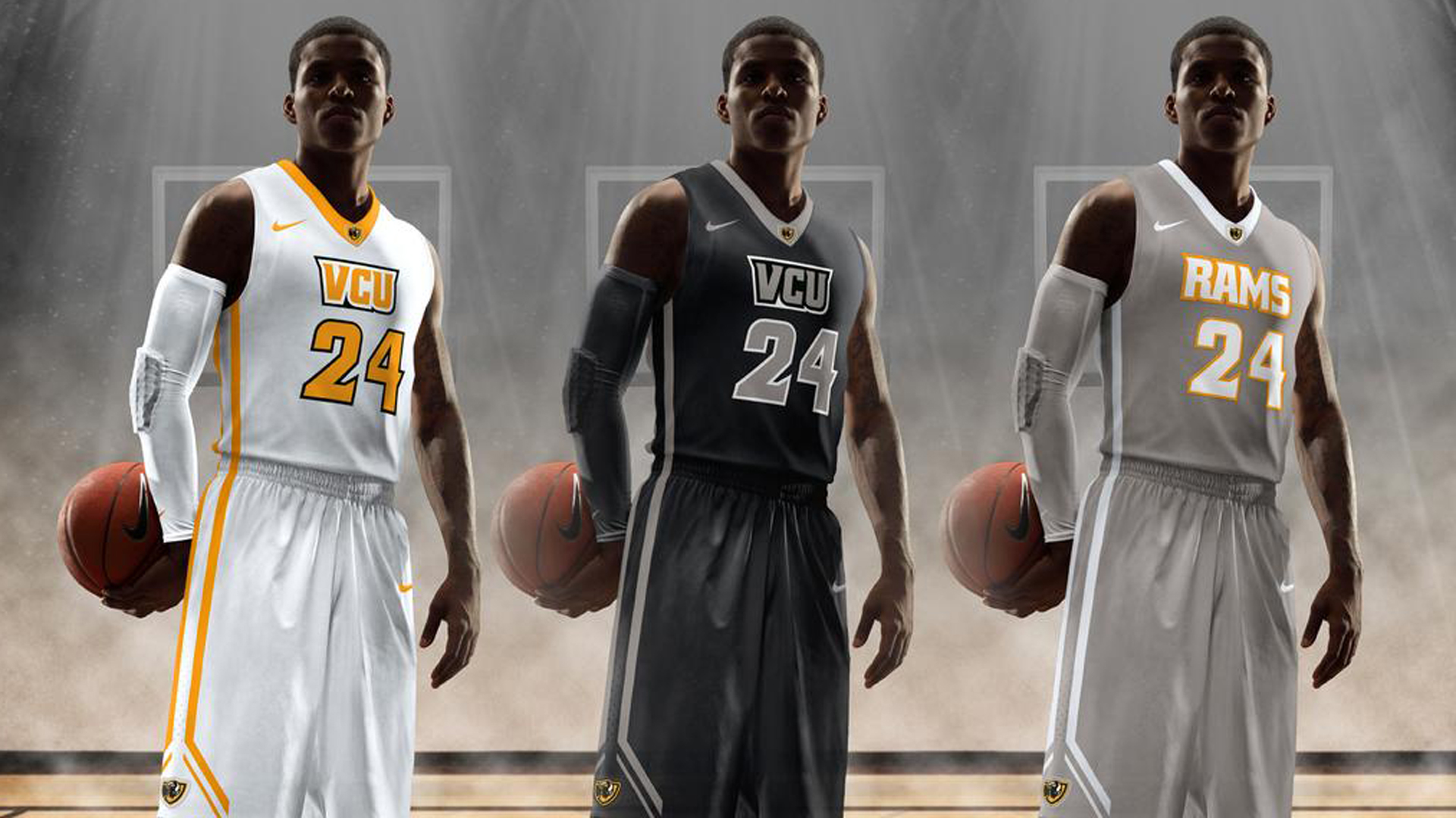 VCU Uniforms