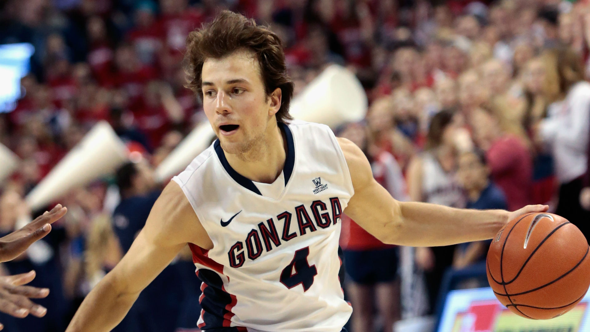 Saturday evening college basketball betting lines and picks – Gonzaga asked to cover reasonable spread