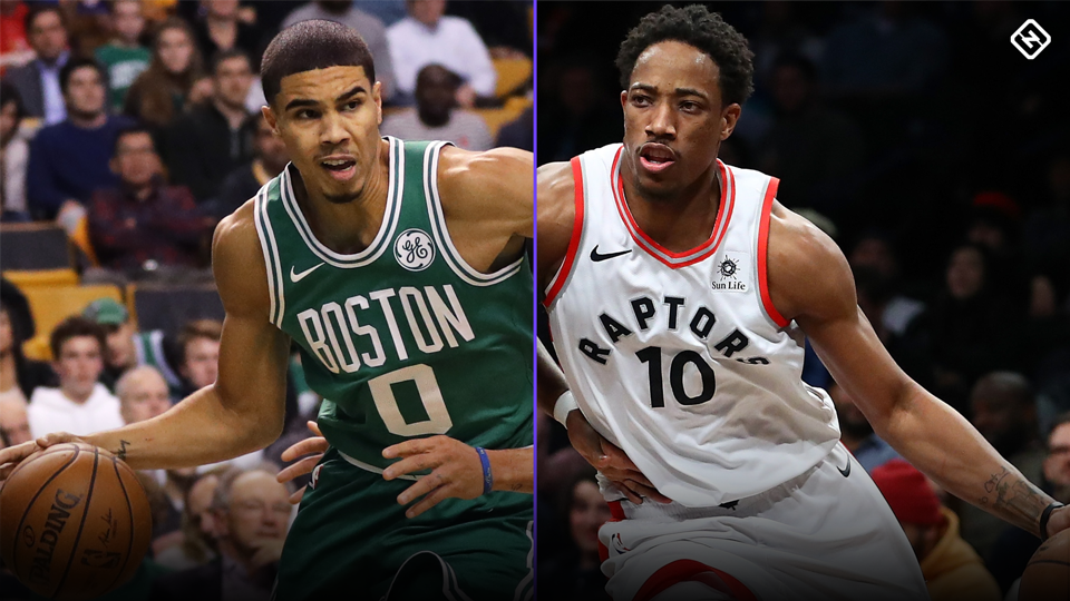 Celtics vs. Raptors: Preview, time, TV channel, how to watch online | NBA | Sporting News