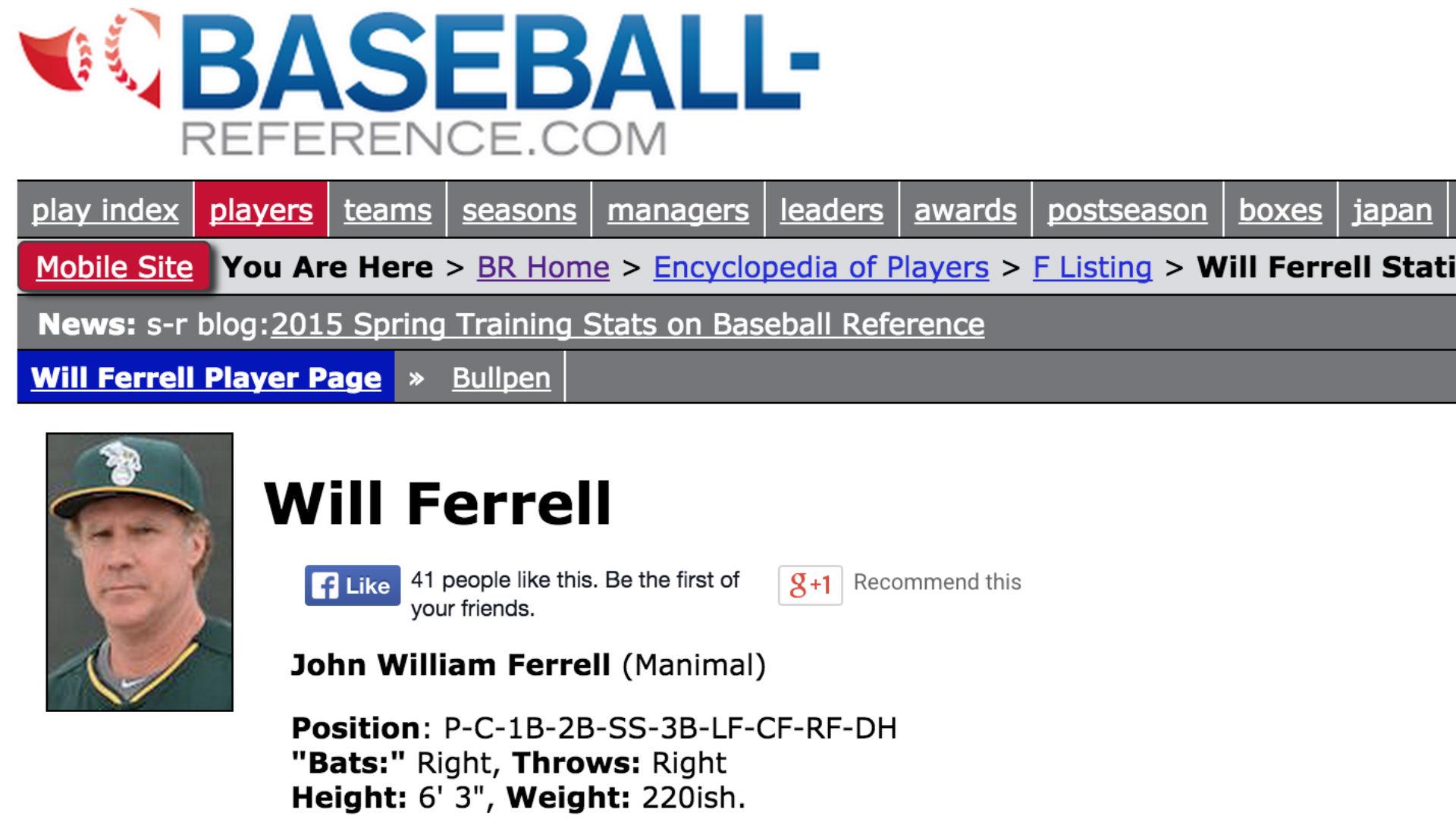 will-ferrell-baseball-reference-ftr