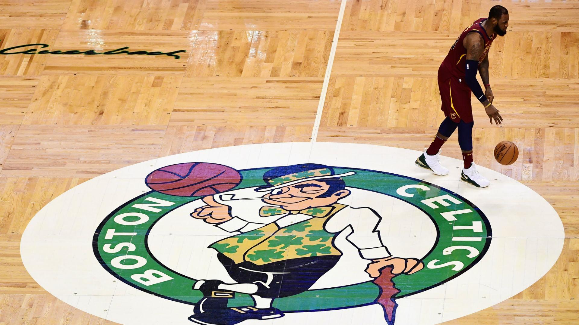LeBron James drives Cavaliers past Celtics, 87-79, and into NBA Finals