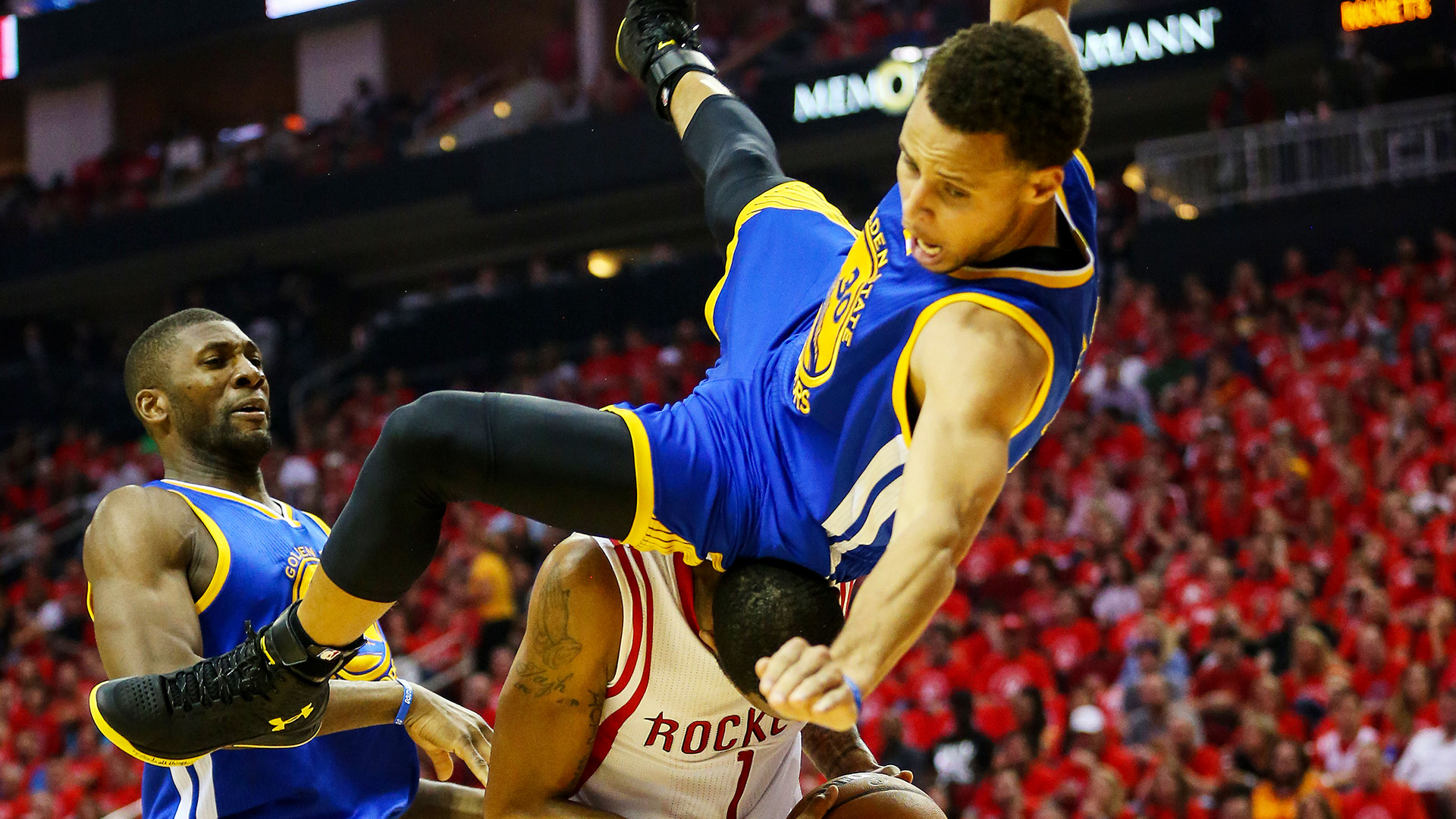 How Did Stephen Curry Not Get A Concussion Medical Expert Explains