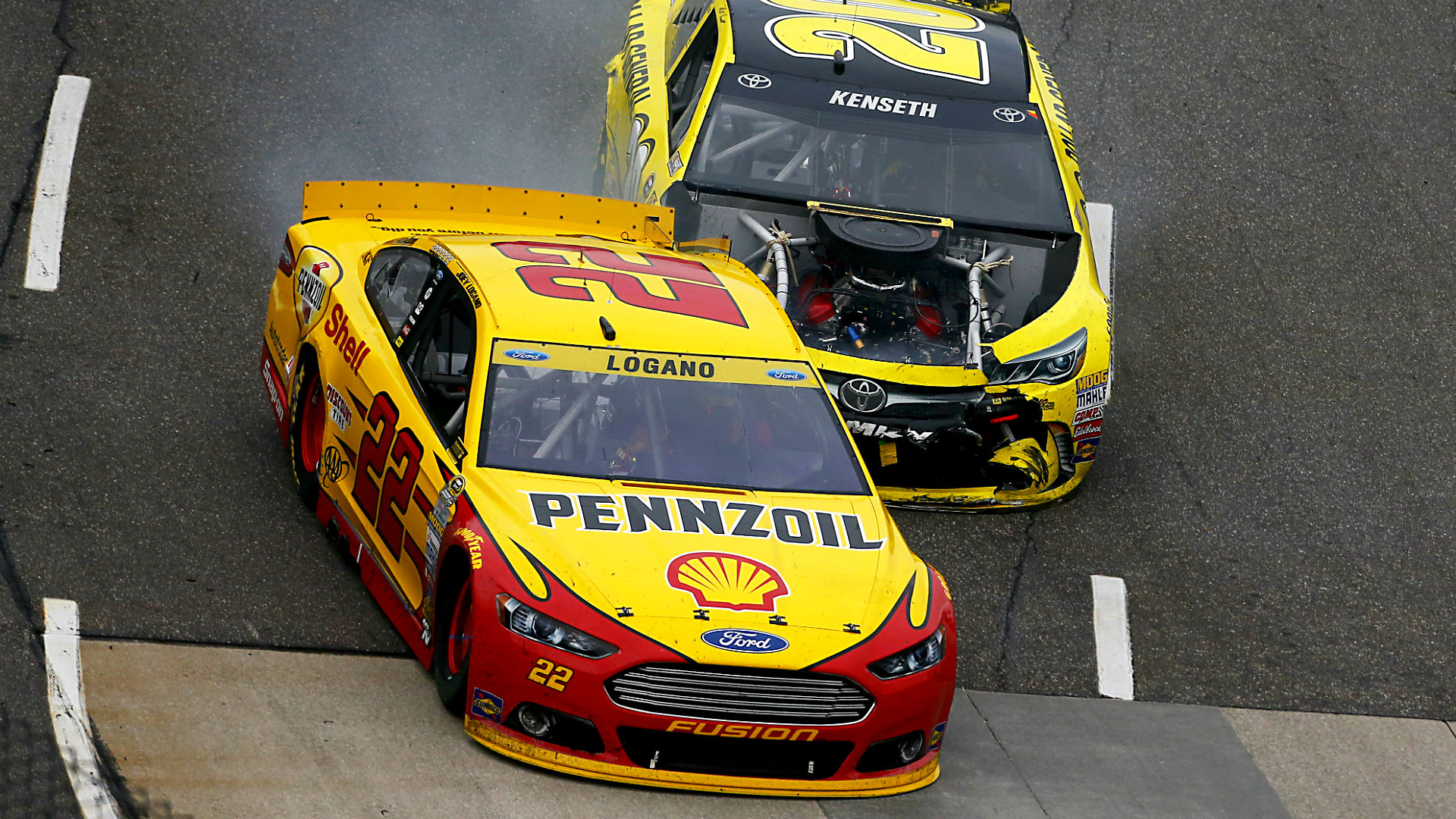 NASCAR And The Art Of Revenge: Psychology Behind Getting Even