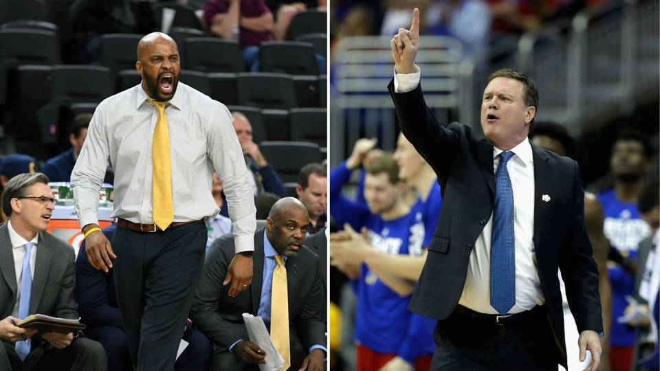 Cuonzo Martin Bill Self split .jpg