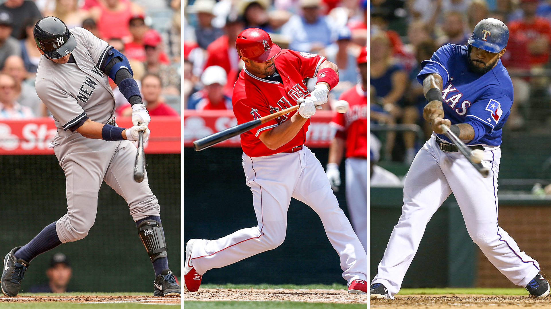 A-Rod? Pujols? Fielder? Comeback Player is AL's hottest award race