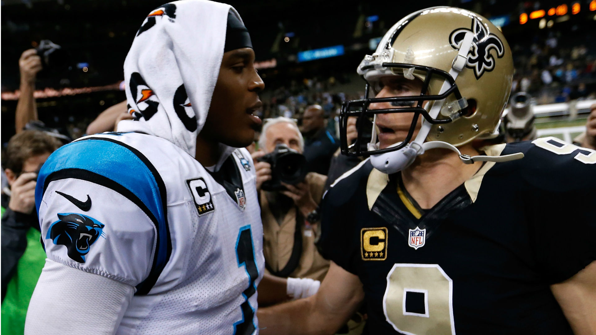 NFC South offseason betting snapshot - Saints division favorites, Super Bowl outsiders