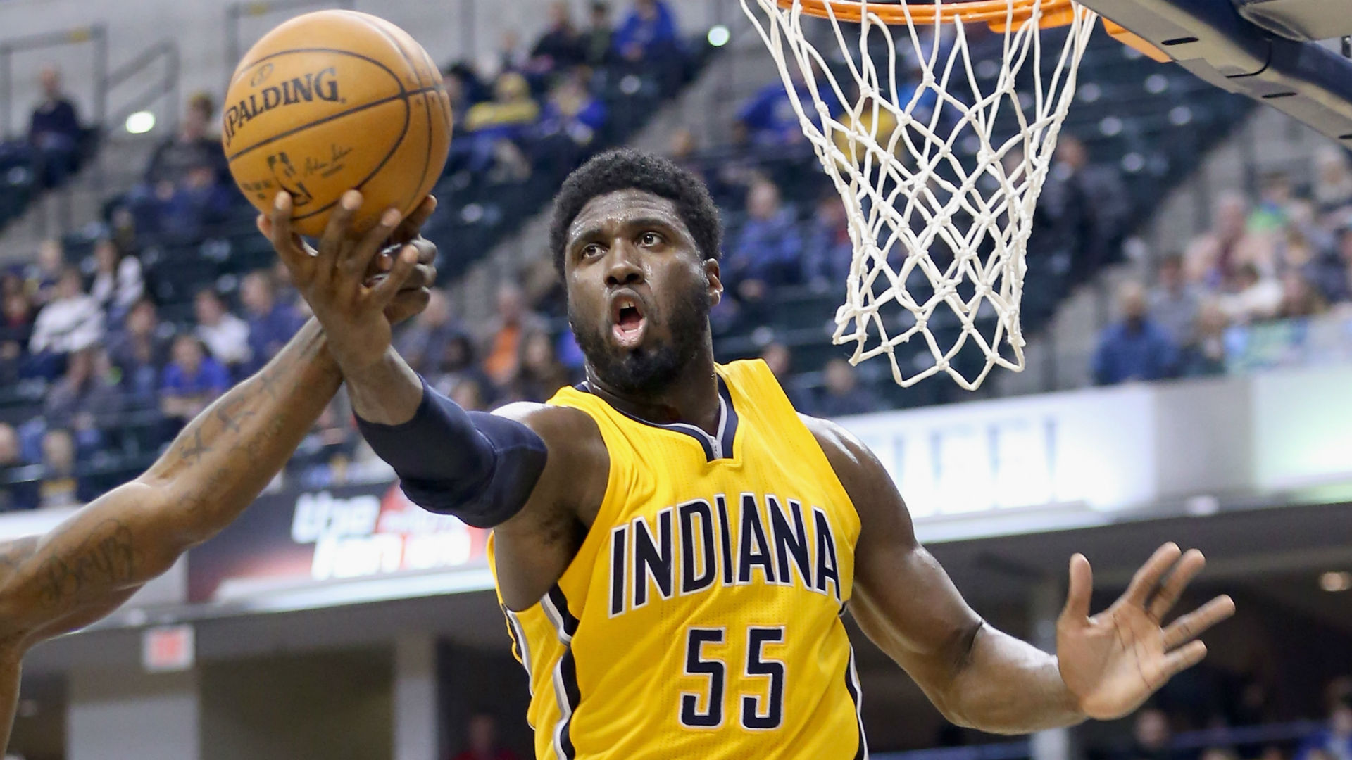 For the Lakers, Roy Hibbert a gamble worth taking