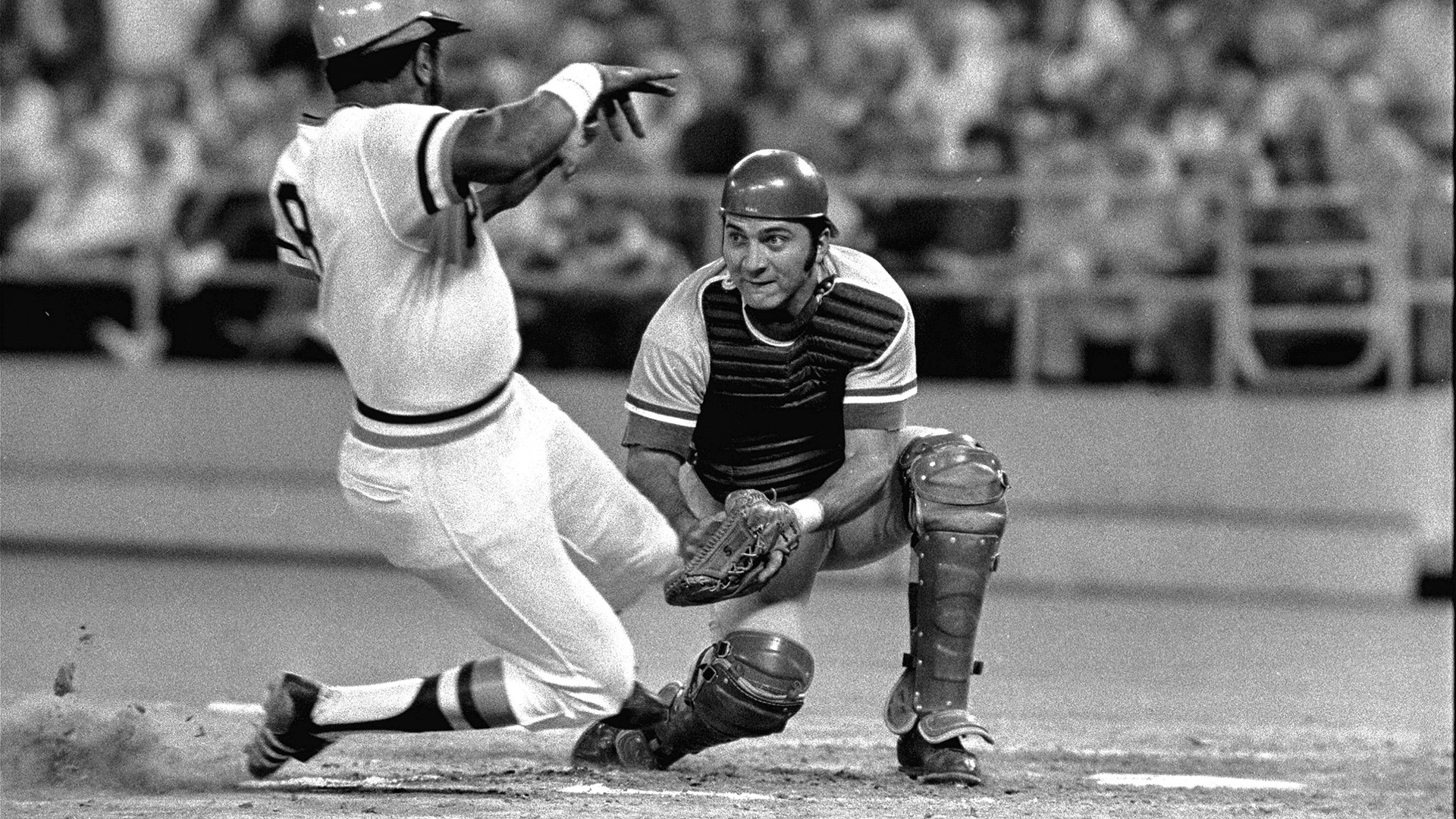 Johnny Bench Photos Part - 21: MORE: The Best Player To Ever Wear Each Jersey Number, From 1-99